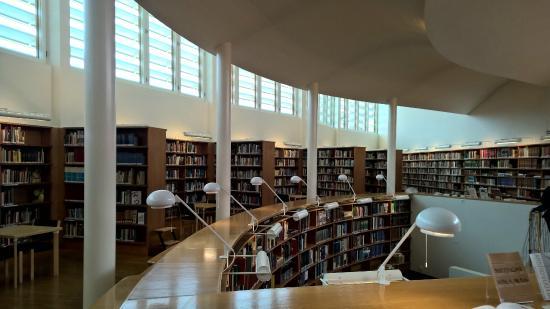 seinajoki-library